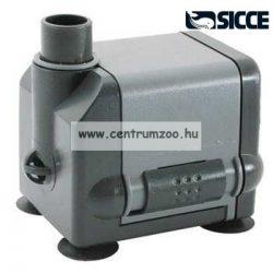 Sicce Micra  Universal szivattyú 400l/h H60cm