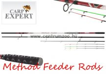 CARP EXPERT METHOD FEEDER 3,9m 150g feeder bot (12330-390)