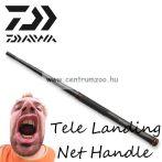 MERÍTŐNYÉL Daiwa Tele Landing Net Handle 4,2m teleszkópos erős merítő nyél  (11920-420)