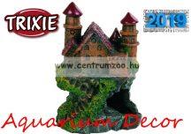 Trixie akvárium dekorációs kerámia KASTÉLY 14cm (TRX8960)