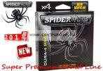 SpiderWire® Stealth® Dura-4 Braid Translucent 150m 0,30mm 29kg (1450437)