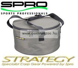 Spro Strategy Hűtő & Csalitáska 36x20cm (6400-110)