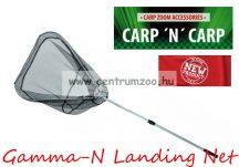 MERÍTŐ  Carp'N'Carp Gamma-N Landing Net teleszkópos merítőszák (70x70x180cm) (CZ3682)