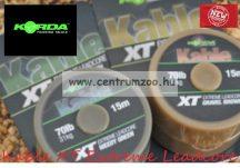 KORDA Kable XT Extreme Leadcore 15m 70lb Brown (KABXTB)
