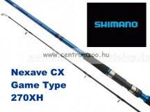 Shimano bot NEXAVE CX SPINNING GAME TYPE 300 XH /SNEXCX30GTXH/