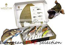 Westin Skandinavia - European Pike Selection - Large - csukás válogatás (P119-008-014)