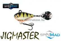 SpinMad Tail Spinner gyilkos wobbler JIGMASTER  8g 2301