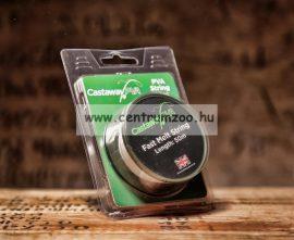 CASTAWAY PVA Fast Melt String - PVA gyors oldódású madzag 50m (CW10017)