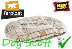 Ferplast Dog Scott 65/6 Brown kutyapárna fekhelybe