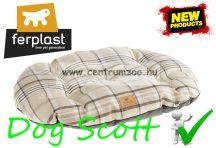 Ferplast Relax Dog Scott 65/6 Brown kutyapárna fekhelybe