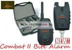Radical Carp Combat II Bite Alarm Set kapásjelző készlet 3+1 (6811999)