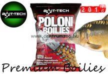 Bait-Tech Boilies Poloni 14mm bojli 1kg (2501470)