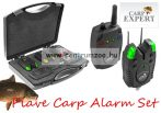 Carp Expert Piave Carp Alarm Rádiós kapásjelző szett  3+1db (78000-631)