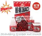 Dynamite Baits Hi-Attract Strawberry & Scopex Nut bojli 1 kg
