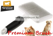 Ferplast Professional Premium Slicker Brush L 5770-es kefe