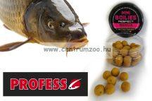 Profess Mini Boilies Method Feeder Perfect 12mm VANÍLIA  100ml - mini bojli