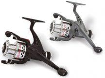 Zebco COOL X 330 RD BLACK hátsófékes pergető orsó (0310030)