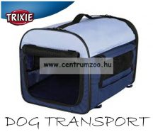 Trixie Dog & Cat Transport Box szállító box - 32*32*47cm XS (TRX39701)
