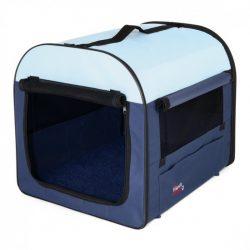Trixie Dog & Cat Transport Box szállító box - 32*32*47cm XS (TRX39701)