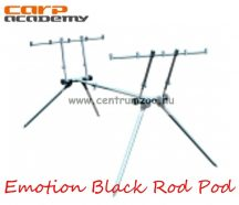 Carp Academy Emotion Black Rod Pod (6109-003) bottartó állvány