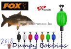 FOX Black Label Dumpy Bobbins swinger (CBI099) ZÖLD