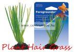 PENN PLAX AQUA LIFE Betta Plant Fan Grass 9cm műnövény piros (069086)