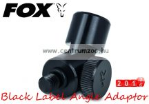 FOX Black Label Angle Adaptor Alu 3D dönthető adapter (CBB018)