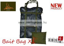 Radical Carp Bait Bag 60x40cm bojli, pellet és csali tartó (8517035)