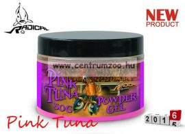 Radical Carp Pink Tuna Neon Powder Dip 50g (3949019)