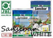 JBL Sansibar White akváriumi kavics aljzat 10kg (JBL67056)