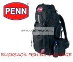 Penn RUCKSACK FISHING LUGGAGE - hátizsák 50liter (1303393)