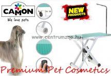 Camon Cosmetics Premium Dog Tavolo Elettrico - elektromos kozmetikai és nyíró asztal (G458/A)
