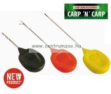 fűzőtű - Carp Zoom 3 részes fűzőtű, fúró készlet (CZ1176)