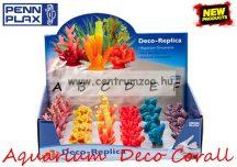 Penn Plax Aquarium Deco Corall - dekorációs korall SMALL (099137)