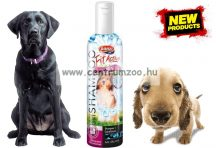 FitActive Dog 2in1 sampon – Piszkos bundára 200ml (309125)