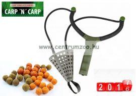 CSÚZLI - Carp Zoom Bojlilövő csúzli (CZ1747)
