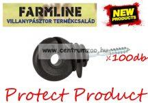 FARMLINE TORUS F FACSAVAROS KÖRSZIGETELŐ 100 DB/CS (44314/100)