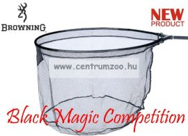 MERÍTŐFEJ  Browning Black Magic Competition Pan Spoon 55x45cm (7029001)
