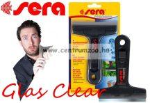 Sera Glass Cleaner pengés akvárium üvegtisztító kaparó (008845)