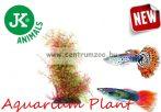 JK Animals AQUA Deco Plant 15-20cm műnövény (18375)