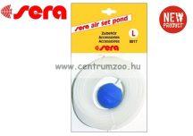 Sera Air Set L Pond 10m cső + porlasztó levegőpumpához (8817)