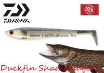 Daiwa Prorex Duckfin Shad UV prémium gumihal  6cm - Roach 9db/csomag (15600-706)