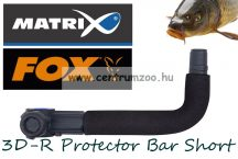 Fox Matrix 3D-R Protector Bar Short 28cm bottartó (GBA017)