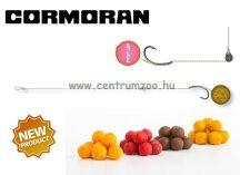 Cormoran PROCARP Combi Rig karikával ELŐKÖTÖTT ELŐKE 2db  (11-02305)