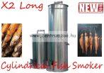 X2 Long Fish Cylinder Large halfüstölő (sikertermék) 2016NEW