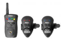 Delphin ROLER SHOCK 2+1 Electronic bite indicator (900022600) elektromos kapásjelző szett