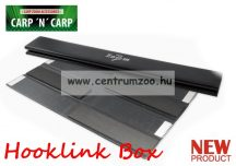 ELŐKETARTÓ - Carp Zoom Hooklink Box előke tartó doboz 34,3x6x2cm (CZ1985)