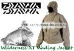 Daiwa TM Wilderness XT  Wading Jacket rövid meleg kabát (WDXTWJ)