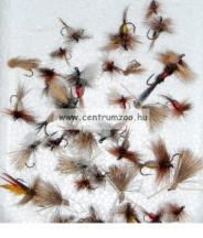 Fenwick Fly Selection Damsel Flies (1199114)