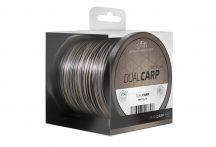 FIN DUAL CARP  300m barna-fekete 0,28mm 13,1lbs bojlis-feederes zsinór (500626028)